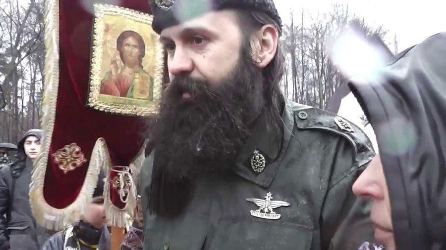 28082018 news 2 5 - Під суд за «братську допомогу»: у Сербії затримали учасника війни в Україні - Заборона