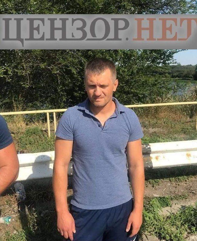 650x797 - Поліція затримала п'ятьох підозрюваних у вбивстві активіста у Бердянську - Заборона