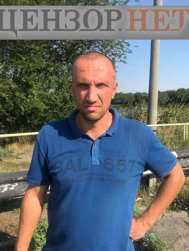 650x864 - Поліція затримала п'ятьох підозрюваних у вбивстві активіста у Бердянську - Заборона