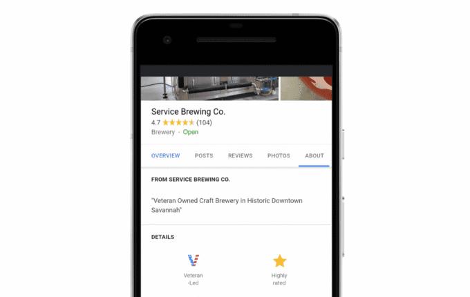 Screen Shot 2018 08 28 at 2.30.02 PM - Google допоможе ветеранам знайти роботу - Заборона