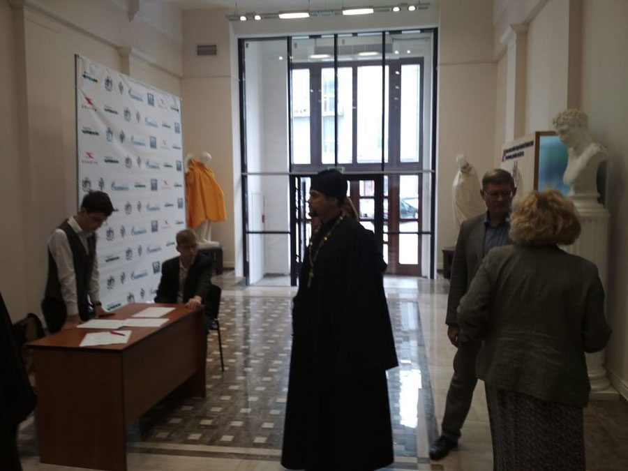 fdf48e760e85c86f866eb0b6aaff62e3078e9193 1040 - У РФ прикрили тканиною статуї оголених людей через РПЦ: Заборони тижня - Заборона