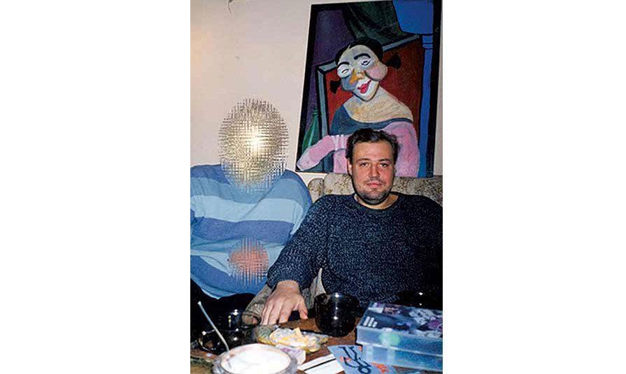 hilko art 2 - Цікаво: Арт-брют – мистецтво божевільних людей - Заборона