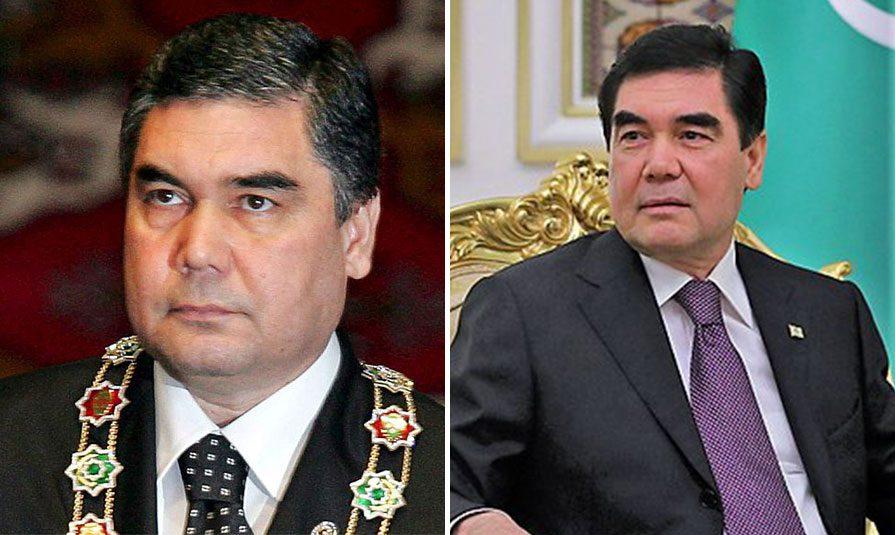 turkm 1 - У Туркменістані перукарям заборонили фарбувати волосся чоловікам - Заборона