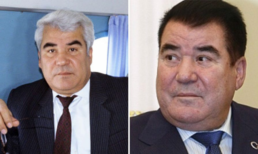 turkm 2 - У Туркменістані перукарям заборонили фарбувати волосся чоловікам - Заборона