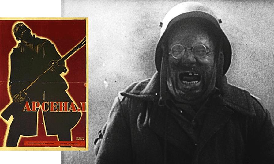 11092018 news 1 2 - Жорстке ретро 18+: ким був насправді режисер Олександр Довженко - Заборона
