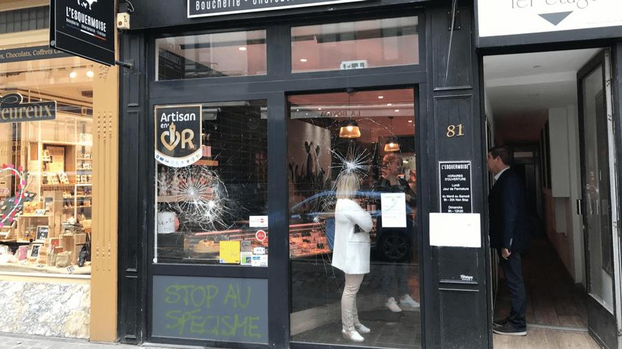14092018 news 2 2 - У Франції орудують «вегани-екстремісти» - Заборона