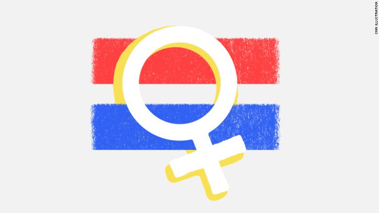 180608165411 20180608 women primaries election 2018 politics exlarge 169 - Цьогоріч у виборах до Конгресу США візьме участь рекордна кількість жінок - Заборона