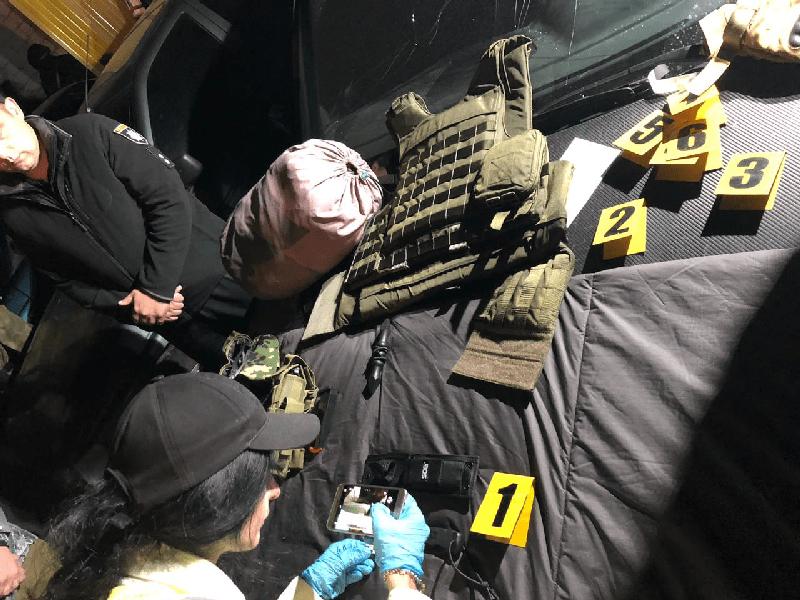 41684347 463803884140177 4917265829071945728 o - У Харківській області екс-військові намагалися захопити елеватор - Заборона