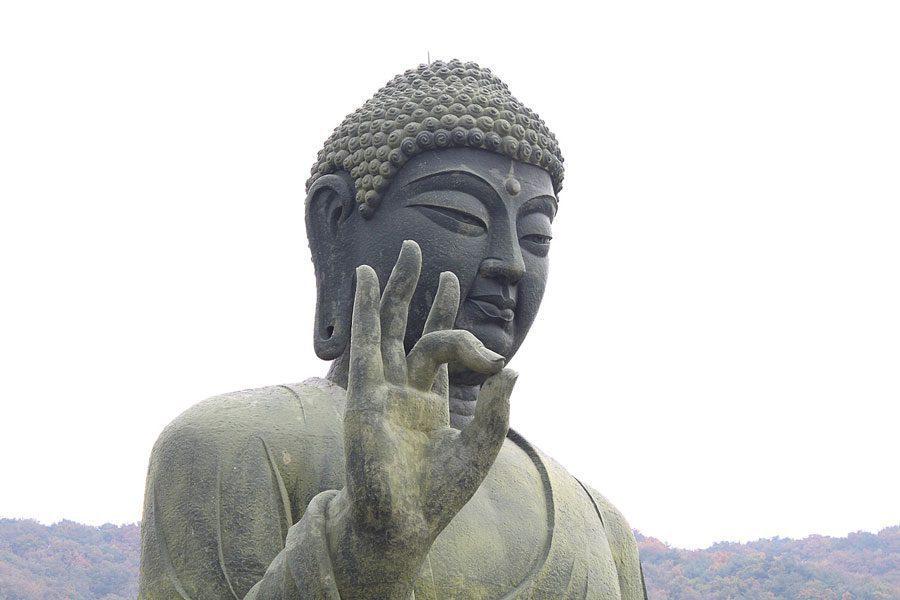 buddha statue 857914 1280 - У США заборонили їсти собак та кошенят: ШЗХ тижня - Заборона