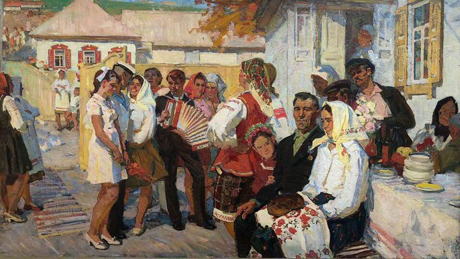 museum 2 - Мистецтво не винне. Чому варто зберігати художні твори радянської доби - Заборона