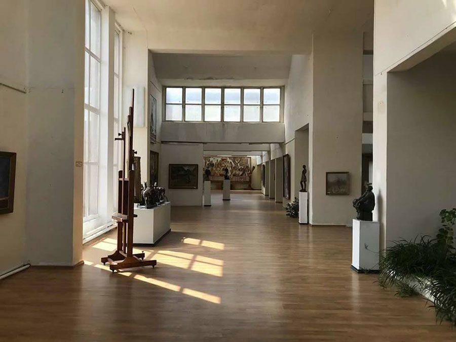 museum 7 - Мистецтво не винне. Чому варто зберігати художні твори радянської доби - Заборона
