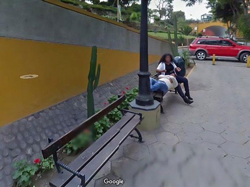 0 PAY CEN CheaterDiscovery 01 - Чоловік побачив дружину на Google Maps і подав на розлучення: ШЗХ тижня - Заборона