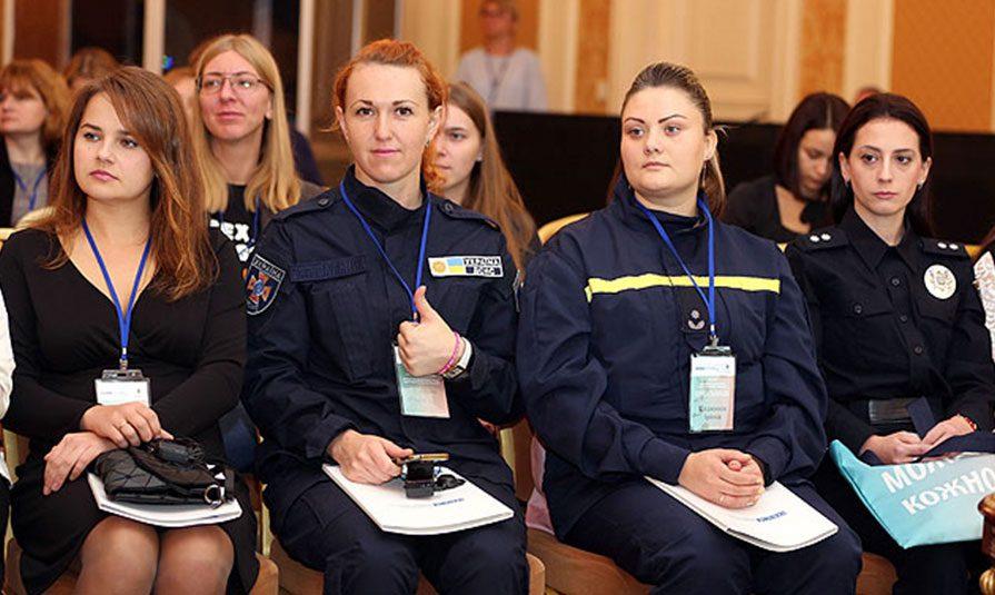 10102018 news 2 - У МВС розповіли, скільки жінок працюють в органах внутрішніх справ - Заборона