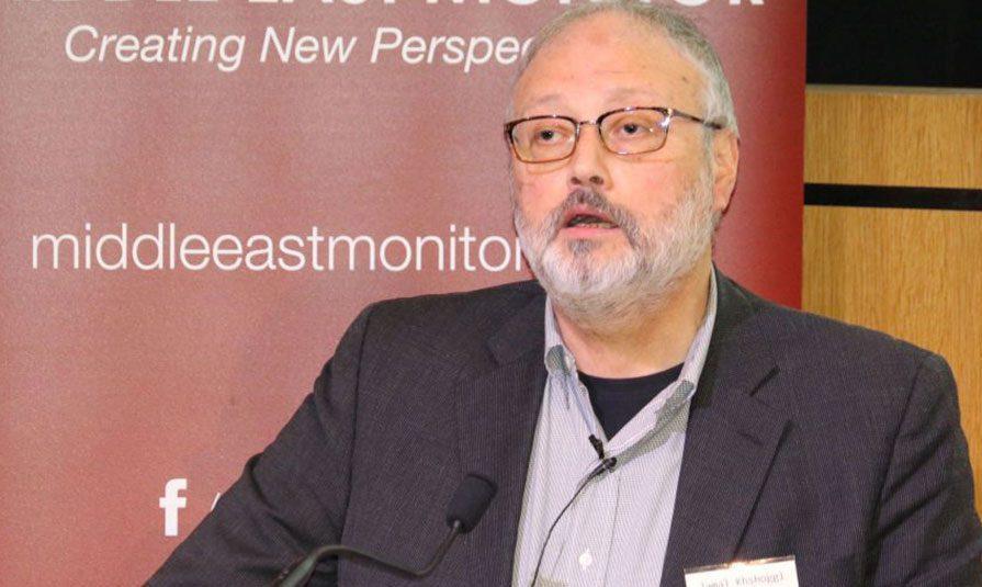 24102018 news 1 3 - Як у світі відреагували на вбивство саудівського журналіста? Детально - Заборона