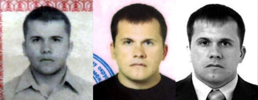 Petrov3  - Bellingcat назвав ім'я другого підозрюваного в отруєнні Скрипалів - Заборона