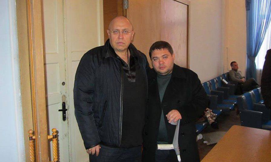 12112018 news 7 2 - Справа Гандзюк. Суд заарештував екс-помічника нардепа від БПП Паламарчука - Заборона
