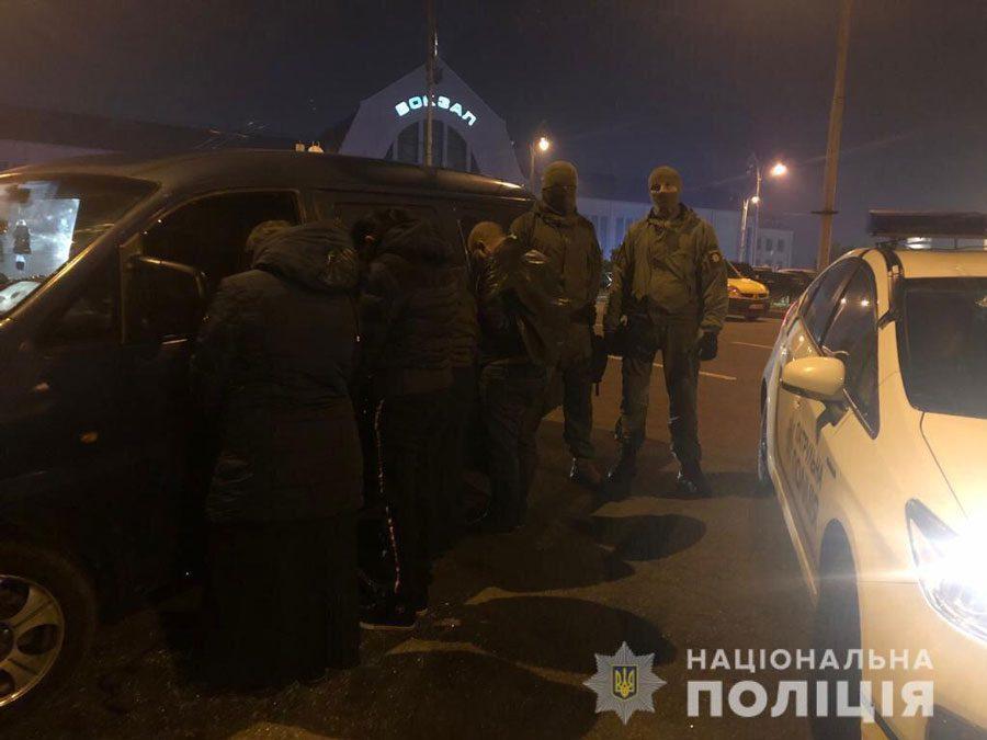 13112018 news 26 2 - 94 людей в Одеській області звільнили з трудового рабства - Заборона