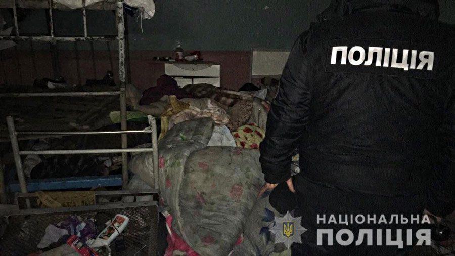 13112018 news 26 4 - 94 людей в Одеській області звільнили з трудового рабства - Заборона