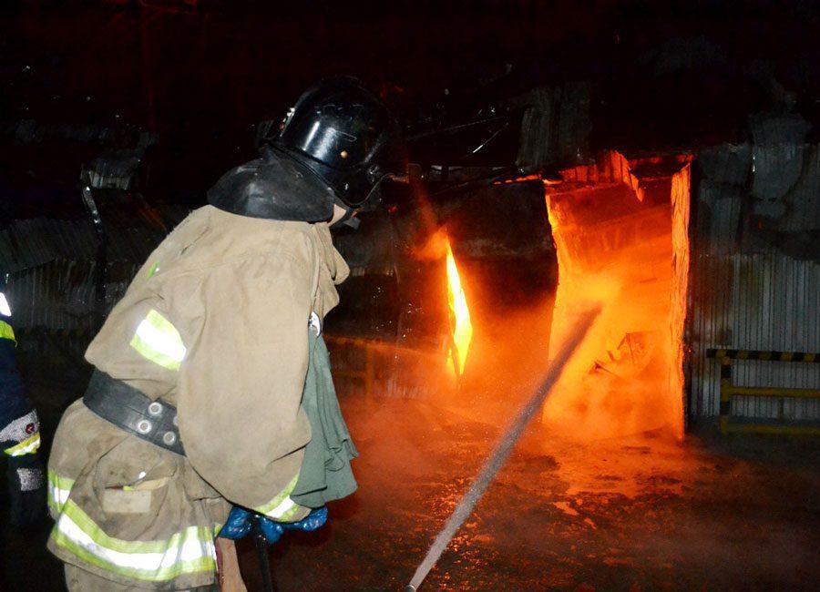 Od DSC 0115 - Під Одесою сталась пожежа на заводі. Її ліквідували, жертв немає - Заборона