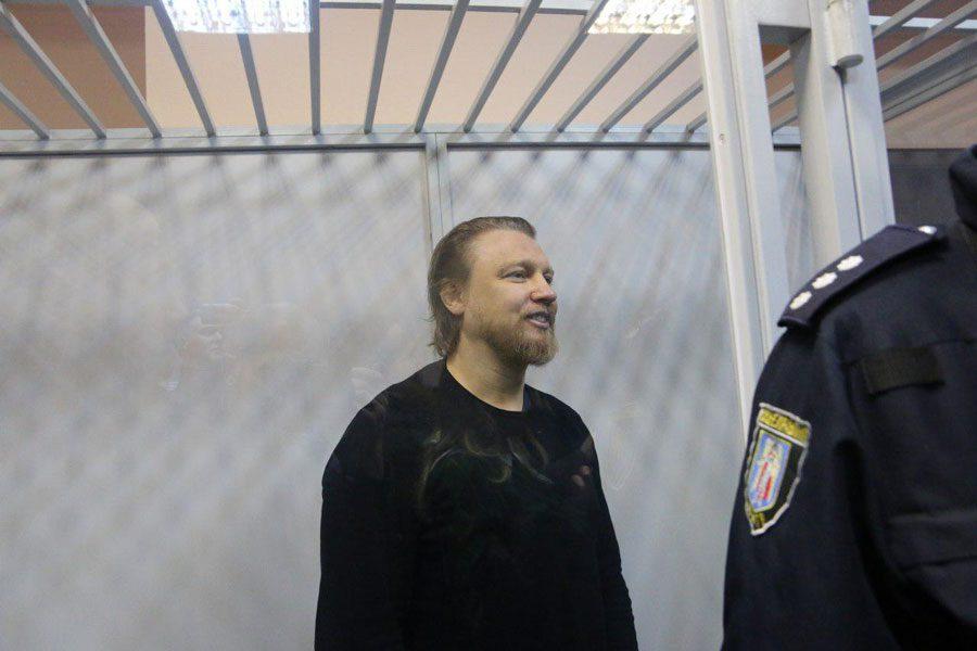 photo 2018 11 30 13 51 36 - Українським блогерам загрожує до 7 років в'язниці за організацію секс-скандалу з працівником Нацполіції і студенткою КПІ - Заборона