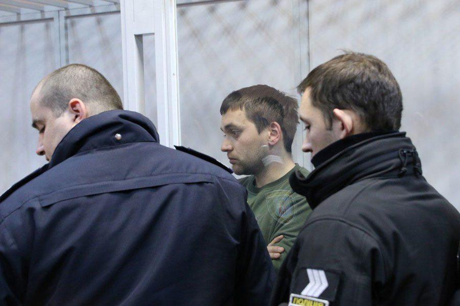 photo 2018 11 30 13 51 57 - Українським блогерам загрожує до 7 років в'язниці за організацію секс-скандалу з працівником Нацполіції і студенткою КПІ - Заборона