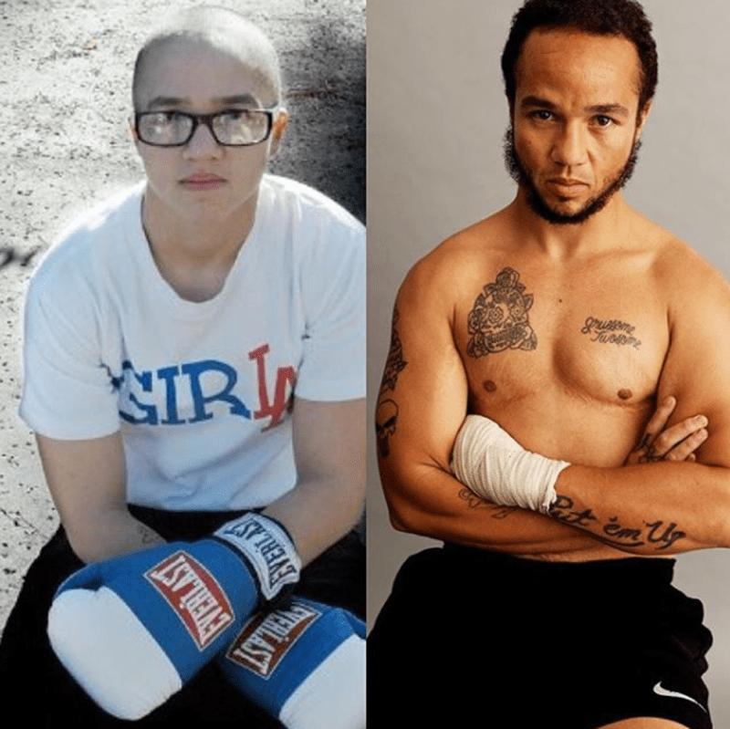 11122018 news 1 - Американський боксер-трансгендер здобув перемогу в дебютному бою на професійному ринзі - Заборона