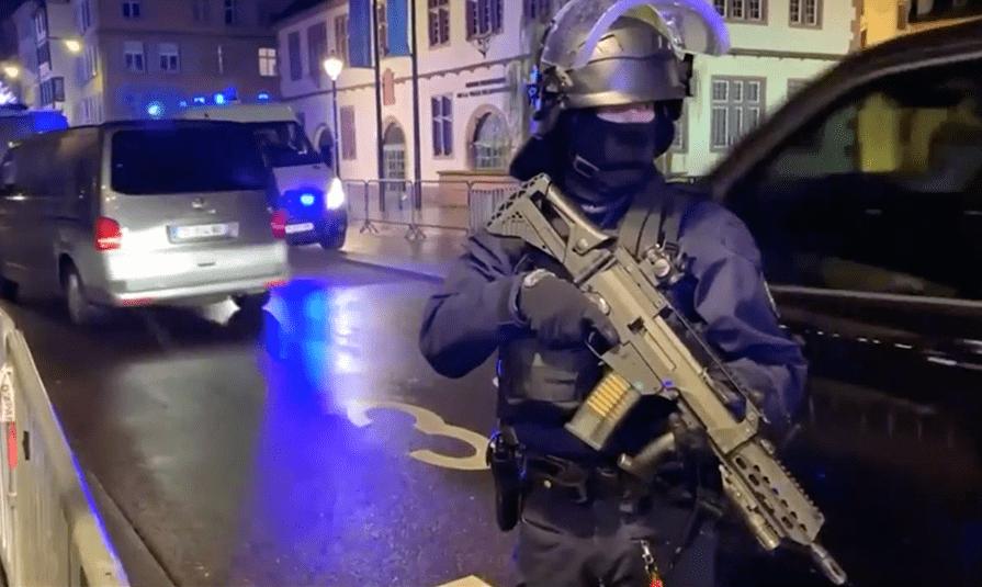 12122018 news 2 2 - Стрілянина на різдвяному ярмарку в Страсбурзі. Головне - Заборона