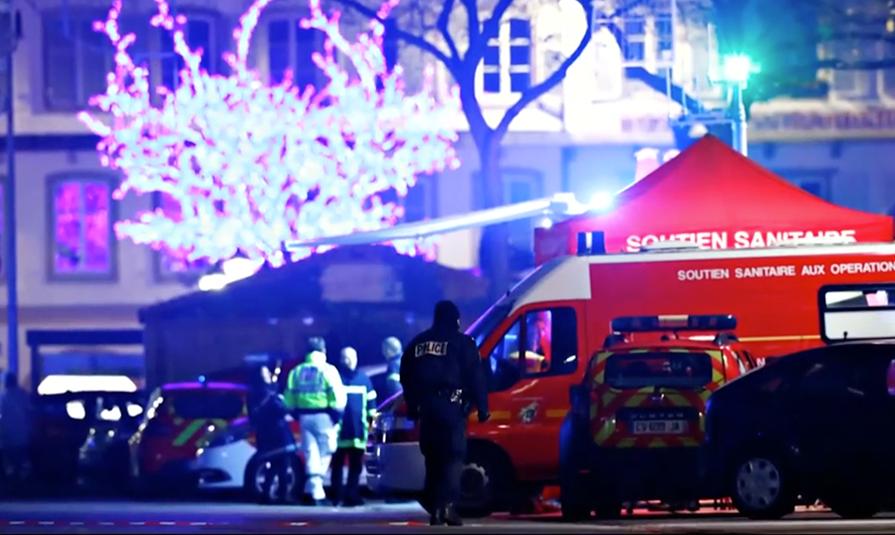12122018 news 2 3 - Стрілянина на різдвяному ярмарку в Страсбурзі. Головне - Заборона