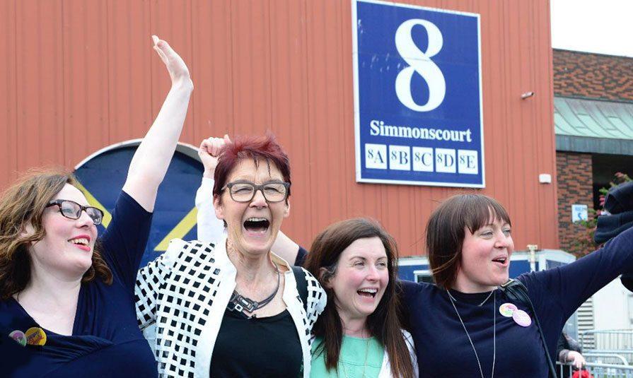 14122018 news 1 2 - Парламент Ірландії прийняв законопроект про легалізацію абортів - Заборона