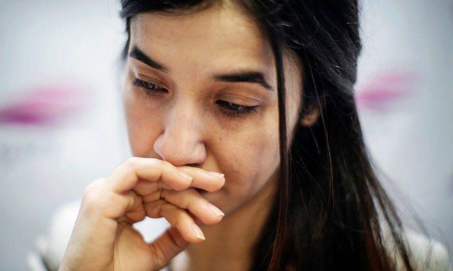 16122018 news 1 3 - Нобелівська лауреатка Надя Мурад побудує лікарню для жертв сексуального насильства в Іраку - Заборона