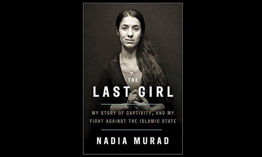 16122018 news 1 4 - Нобелівська лауреатка Надя Мурад побудує лікарню для жертв сексуального насильства в Іраку - Заборона