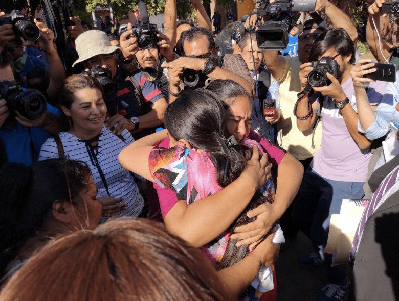 19122018 news 1 2 - У Сальвадорі звільнили жінку, якій загрожувало 20 років в'язниці за недоведену спробу аборту - Заборона