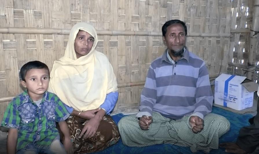 23122018 news 1 - «Я думала, що йду на смерть»: як дівчина з М'янми боролася за право на освіту - Заборона
