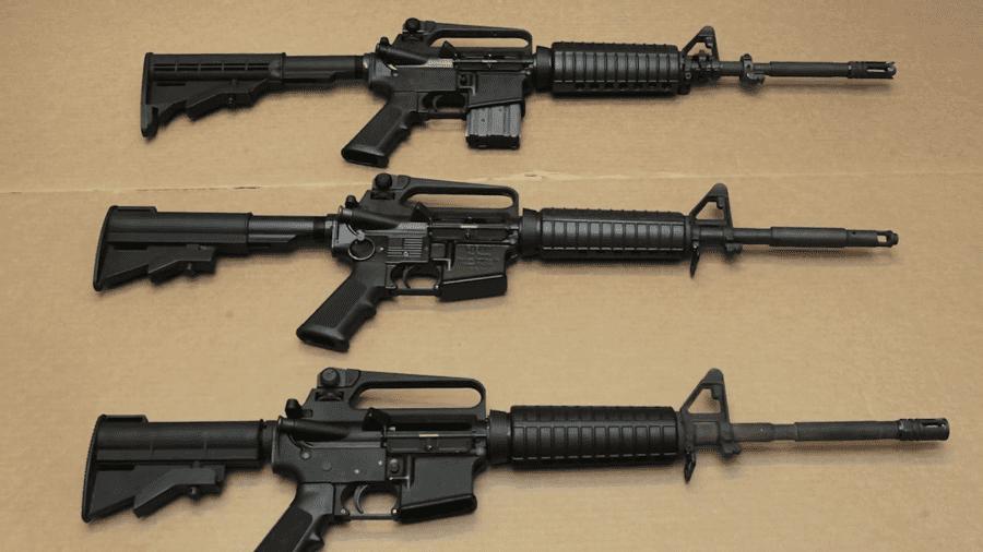04012019 news 1 4 - Штат Вашингтон заборонив продаж напівавтоматичних штурмових гвинтівок особам, які не досягли 21 року - Заборона