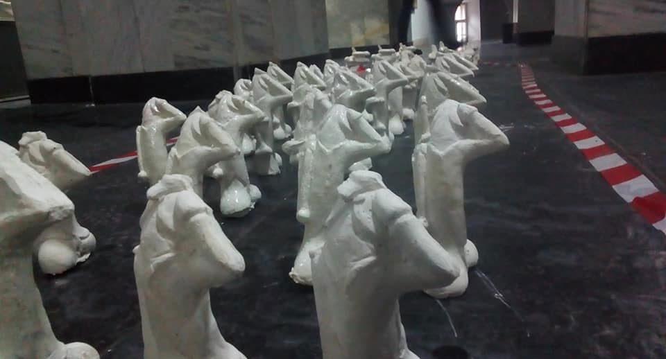 24012019 news 1 2 - Як праворадикали С14 прийшли в Академію мистецтв «допомогти» відрахувати студента за «Парад членів» - Заборона