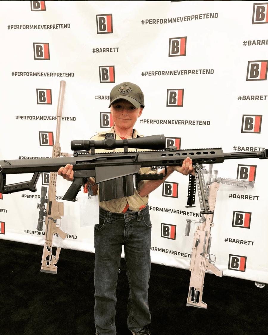 32072583 2184823254869027 2065299225452740608 o - Штат Вашингтон заборонив продаж напівавтоматичних штурмових гвинтівок особам, які не досягли 21 року - Заборона