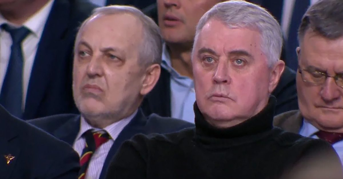 Принц данський на з'їзді Порошенка. Чому в Україні неможливо ...