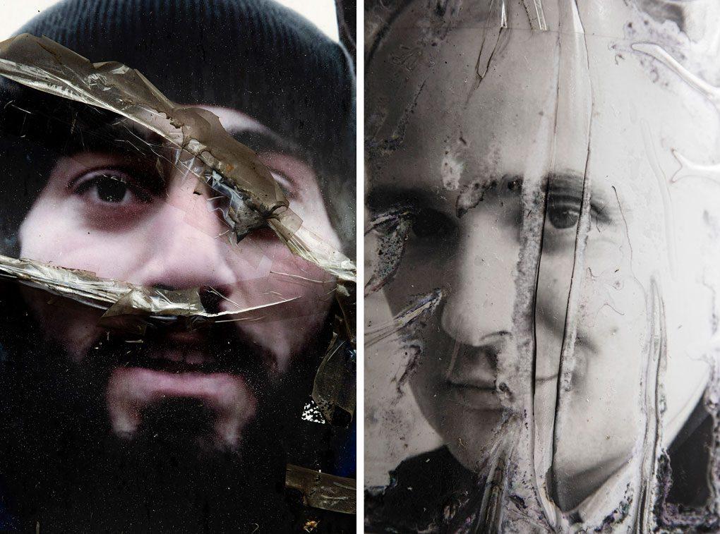 MP007512 1500 3 - Час стирає обличчя Майдану. Фотопроект Михайла Палінчака - Заборона