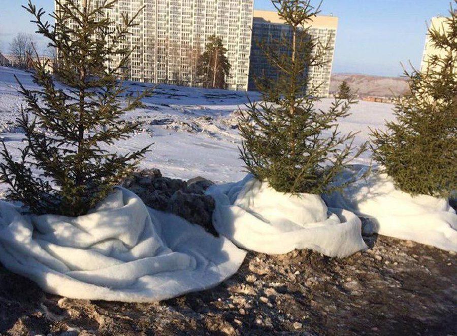 snow 3 - Пенсії від Гітлера, синтепоновий сніг для Путіна, небесні фалоси від нудьги, та інші ШЗХ тижня - Заборона