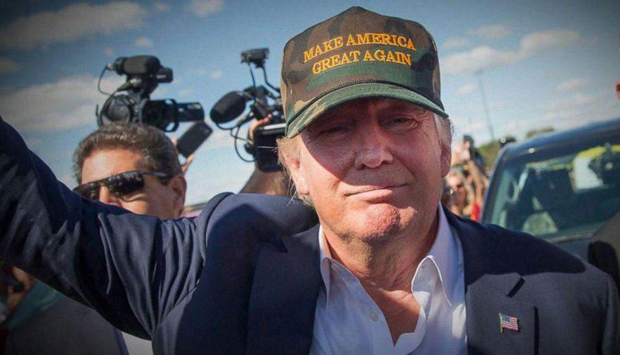 trump camo hat 1 5a7d5403 017d 4074 9eff 329551b09ef2 1024x1024 - «Це вторгнення»: Трамп оголошує надзвичайний стан у країні - Заборона