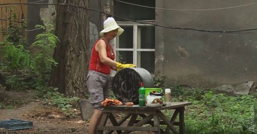 odessa 4 - Місця свободи. Гайд по українських сквотах - Заборона
