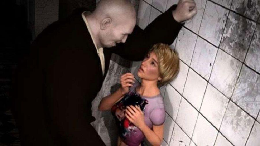 rape day video game 1 - «Дональд Росія», зубожіння Гіркіна, стрип-шоу для залізничників та інші ШЗХ тижня - Заборона