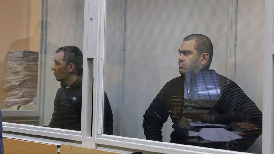 tild3832 3430 4462 b431 636532323038  img 4127 - «Позбавити людей почуття безпеки»: хто, як і навіщо нападав на синагоги, пам'ятники і посольства в Україні - Заборона