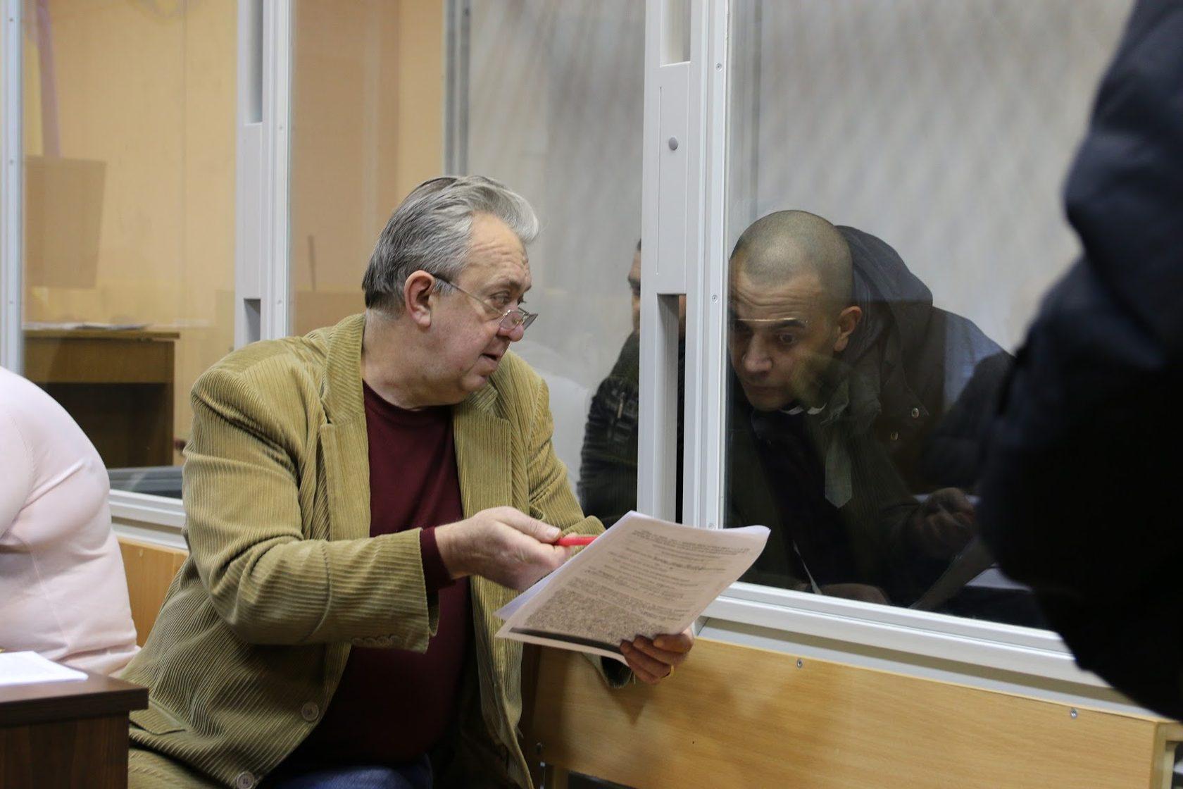 tild6335 3266 4764 b366 383436323930  img 4218 - «Позбавити людей почуття безпеки»: хто, як і навіщо нападав на синагоги, пам'ятники і посольства в Україні - Заборона
