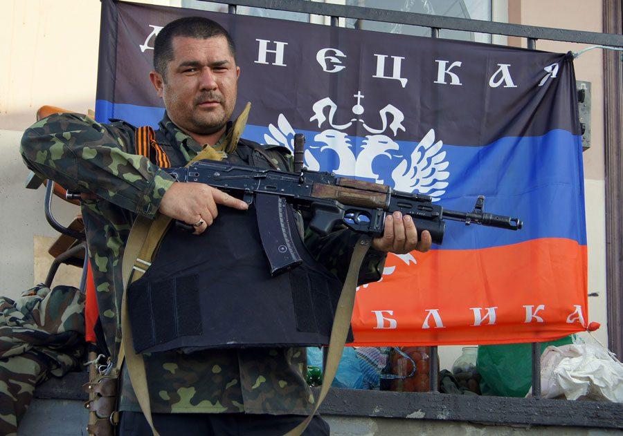 16042019 slavyansk 11 - Як я залишав Слов'янськ. Репортаж-реконструкція про початок війни на Донбасі - Заборона