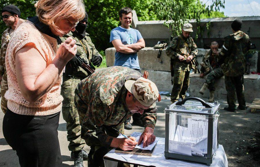16042019 slavyansk 14 - Як я залишав Слов'янськ. Репортаж-реконструкція про початок війни на Донбасі - Заборона
