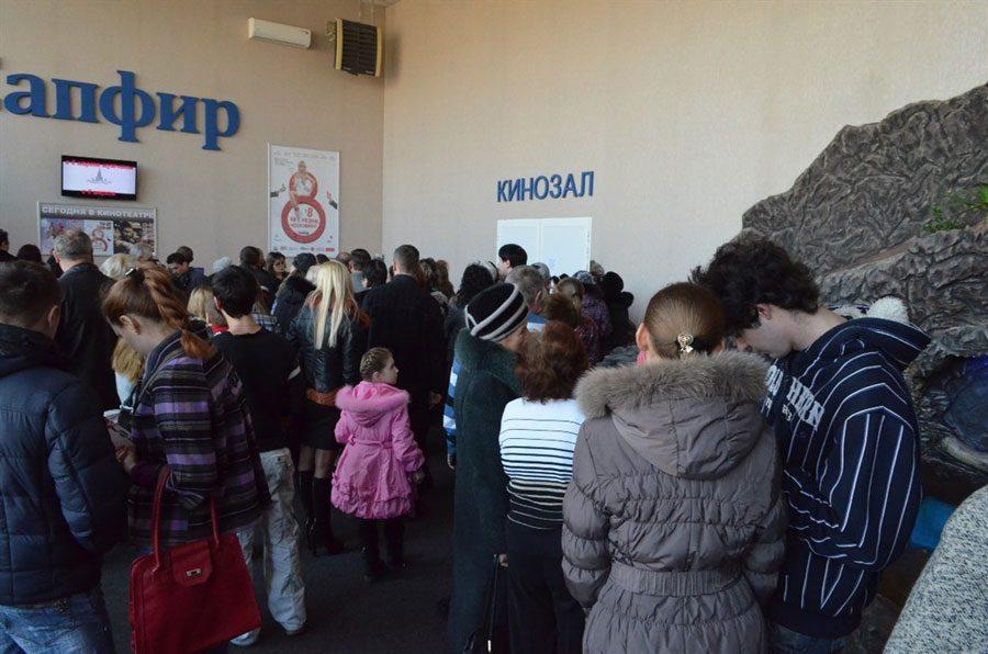 16042019 slavyansk 17 - Як я залишав Слов'янськ. Репортаж-реконструкція про початок війни на Донбасі - Заборона