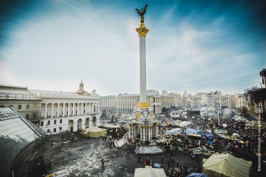 16042019 slavyansk 18 - Як я залишав Слов'янськ. Репортаж-реконструкція про початок війни на Донбасі - Заборона