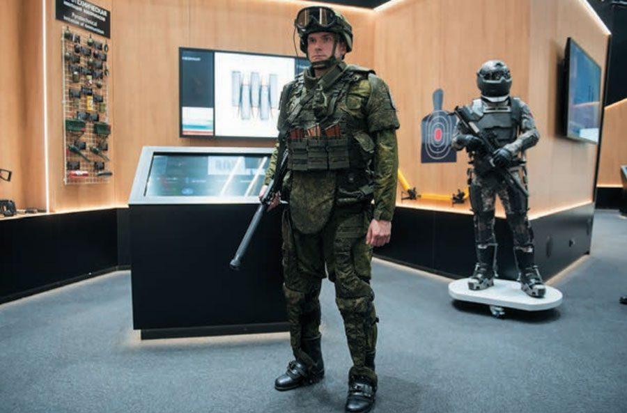 russia soldat 1 - Гаррі Поттер і Гданське багаття, «бойові методики парапсихології» та інші ШЗХ тижня - Заборона