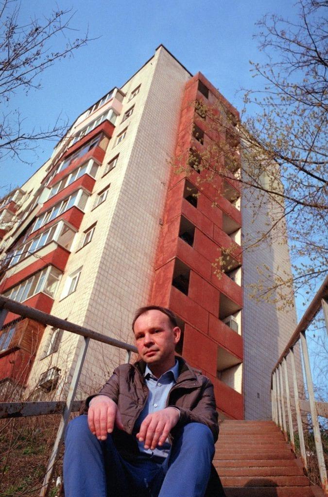 2020 04 07 0033 675x1024 - <b>Адвокат чужих.</b> История Алексея Скорбача – юриста, который помогает беженцам не бояться - Заборона